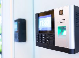 How Install access control systems for Home